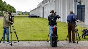 Wer tötete den niederländischen Anwalt Derk Wiersum?