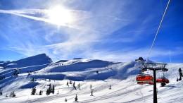 Verbietet Europa das Skifahren?