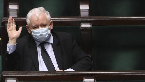 Die Frist für Polen ist abgelaufen
