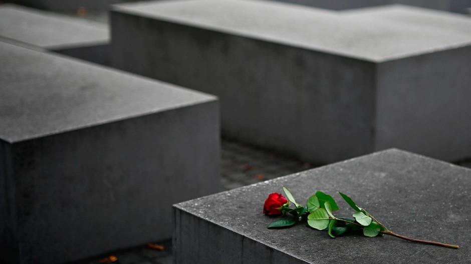 Erinnerung im Herzen der Hauptstadt: Holocaustmahnmal in Berlin-Mitte