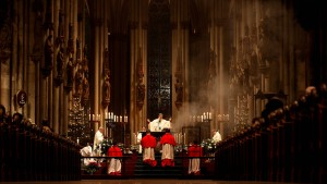 """""""Sind Sie zu einem temporären Kirchenaustritt bereit?"""""""