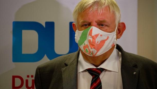 NRW verschärft Regeln für private Feiern