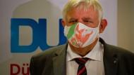 Will durchgreifen: NRW-Gesundheitsminister Karl-Josef Laumann (CDU)