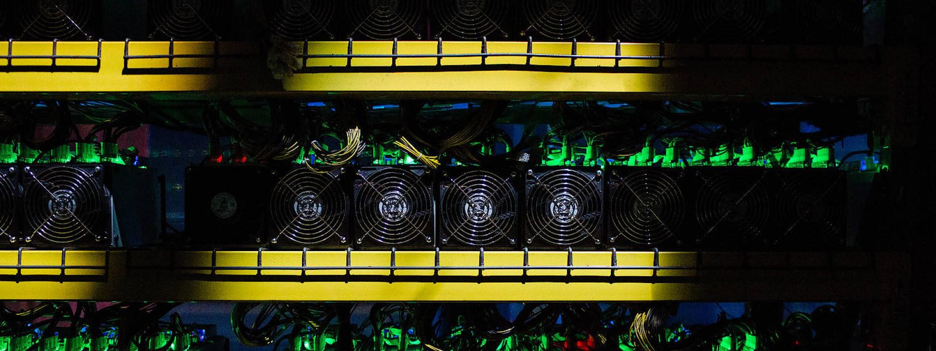Die Suche nach den verschwundenen Bitcoin-Milliarden