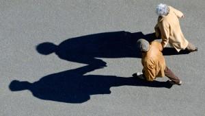 Rentenpolitik ohne Kompass