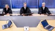 Länder fordern vom Bund Geld für Personal und Digitalisierung der Justiz