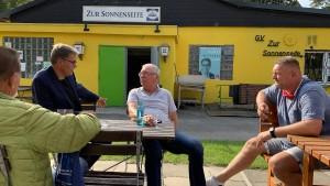 Kann die SPD Dortmund verteidigen?