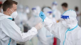 Was gegen die Corona-Pandemie wirkt