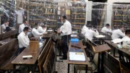 Wie es der Rabbi entscheidet
