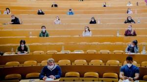 Studentenwerk fordert grundlegende Reform des Bafög