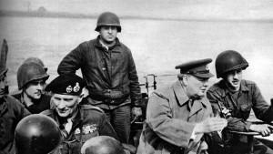 Schlacht am deutschen Schicksalsfluss