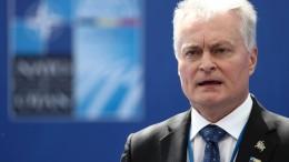 """""""Ist Nord Stream 2 mit dem Green Deal der EU vereinbar?"""""""