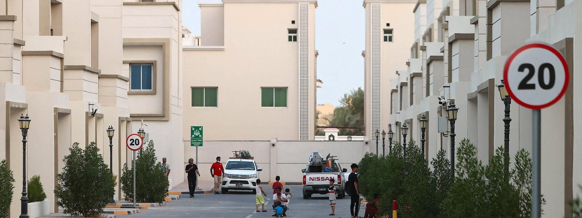 Qatars Schlüsselrolle im Afghanistan-Konflikt