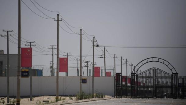 Deutsche Hürden für den Familiennachzug der Uiguren
