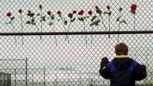 20 Jahre nach dem Amoklauf an der Columbine Highschool