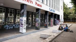Wie links und extrem ist Frankfurts Asta?
