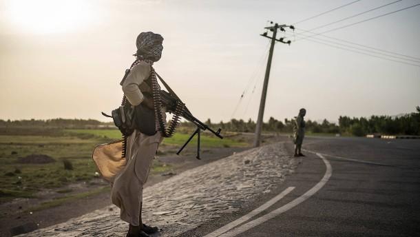 Ein fatales Gerücht und der Fall Afghanistans