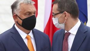 Verklagt das EU-Parlament die Kommission wegen Untätigkeit?