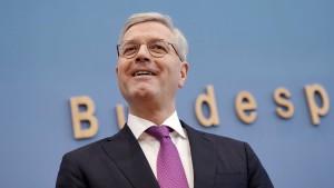 """""""Es geht um die Zukunft der CDU"""""""