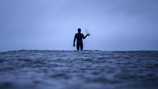 Surfen trotz Corona-Pandemie