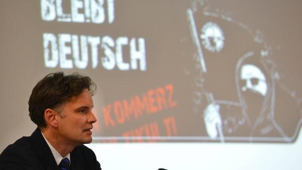 Sachsen will Daten von AfD-Politikern löschen