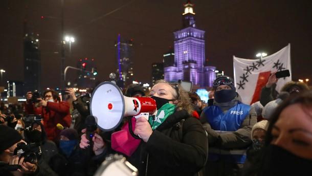 Die ehrgeizigen Pläne des Jarosław Kaczyński