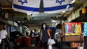 Israels selbstverschuldetes Corona-Neujahrschaos