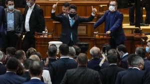 Warum Rumäniens Regierung gestürzt wurde