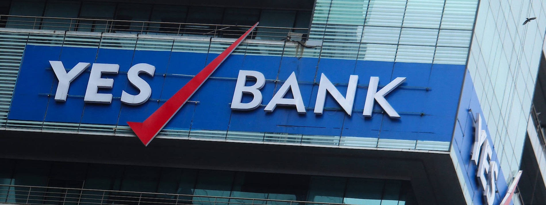 Bankenkrise in Indien erfasst weiteres Kreditinstitut