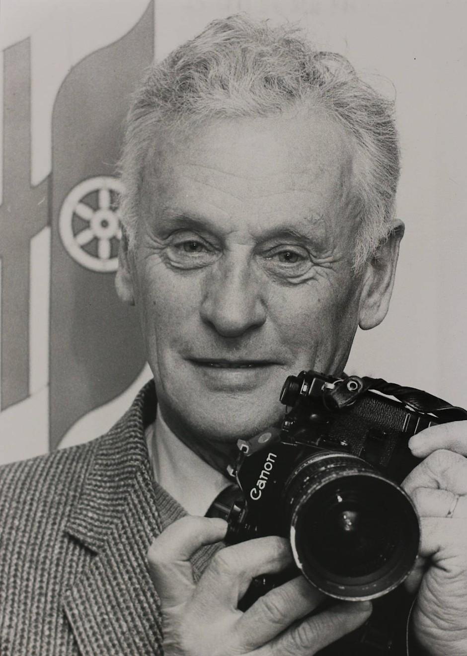 Rudi Klos (1927-1995)