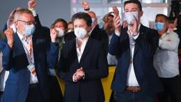 Die FDP kehrt zurück in den Landtag