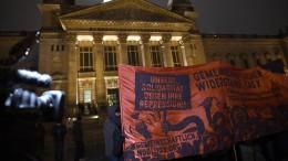"Darum bleibt ""Linksunten.Indymedia"" verboten"