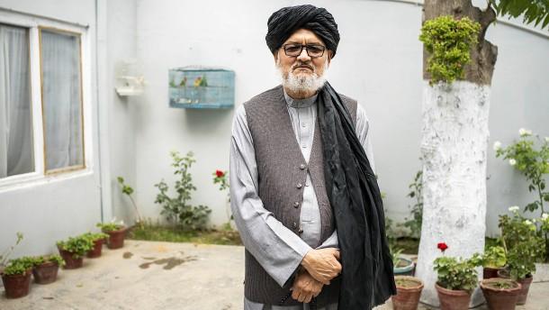 Nicht alle fürchten die Rückkehr der Taliban