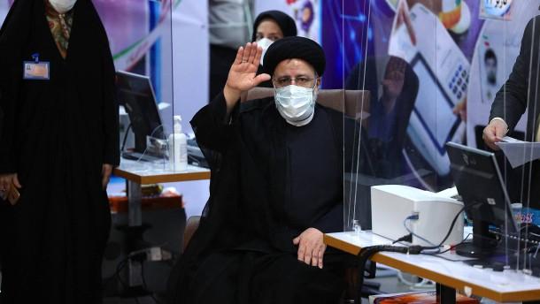 Haben die Iraner eine Wahl?
