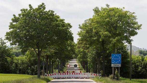 Brüssels verzagter Fahrplan für freies Reisen in Europa