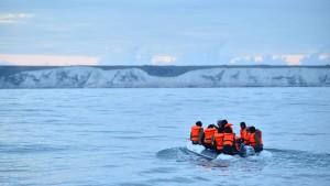 Weniger Asyl in Europa