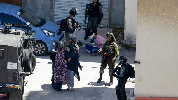 Ist die palästinensische Solidarrente noch sicher?