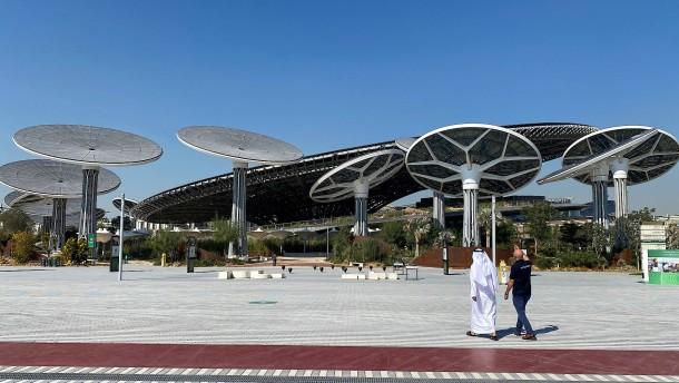 Die Vereinigten Arabischen Emirate, das Land der Träume?