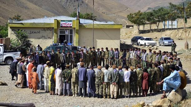 Die Realität in Afghanistan