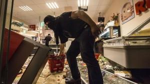 """Derzeit nur vier Linksextremisten als """"Gefährder"""" eingestuft"""