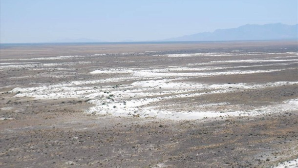 Eltern sterben in der Wüstenhitze, Sohn überlebt