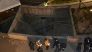 Beamter begeht nach tödlichem Unglück bei Popkonzert Selbstmord