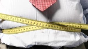 Krankenschwester wegen Übergewicht abgewiesen