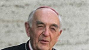 Zehn Tage Haft für Kardinal Tucci