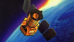 Galaxy Evolution Explorer erforscht Ursprung der Sterne