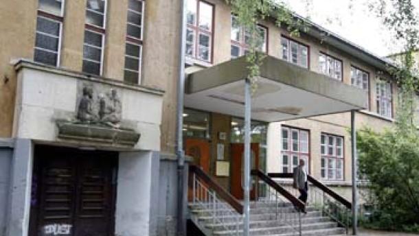 Acht Festnahmen nach Streit an Berliner Schule