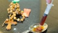 Mehr als 200.000 Tote wegen Drogensucht