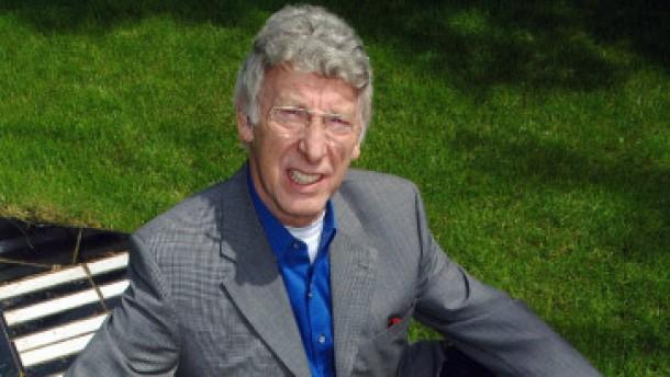 Günter Noris nach schwerer Krankheit gestorben