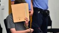 Kindermörder Silvio S. zu Höchststrafe verurteilt
