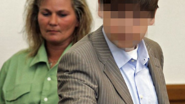 Gericht verhängt Höchststrafe für 19-jährigen Täter